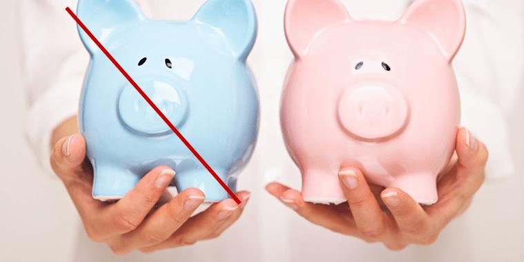 Jak rozdzielić wspólne konto bankowe